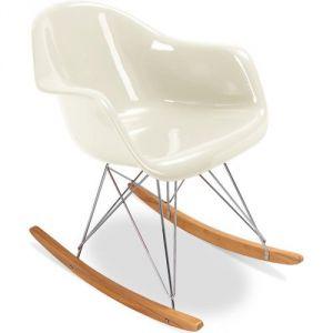 chaise a bascule charles eames rar - comparer 5 offres - Chaise A Bascule Charles Eames