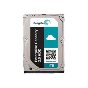 "Seagate ST1000NX0303 - Disque dur 1 To interne 2.5"" SATA 6Gb/s"