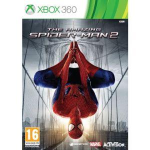 The Amazing Spider-Man 2 [XBOX360]