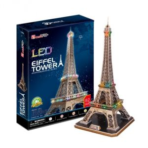 tour eiffel led comparer 74 offres. Black Bedroom Furniture Sets. Home Design Ideas