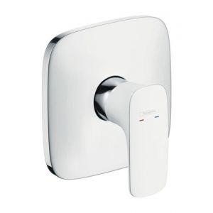 Image de Hansgrohe PuraVida Set de finition pour mitigeur douche encastré