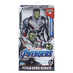 Hasbro Figurine 30 cm - Avengers Endgame - Hulk