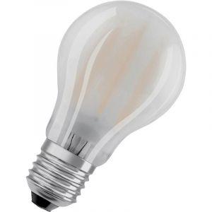 Osram Ampoule LED   Culot: E27   Lumière du jour froide   6500 K   10 W   équivalent à 100 W   LED Retrofit CLASSIC A
