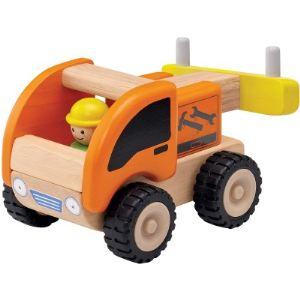 Wonderworld Camion dépanneuse véhicules Miniworld