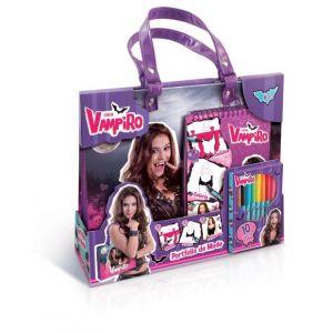 Canal Toys Portfolio de mode Chica Vampiro