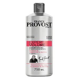 Franck Provost Expert volume - Shampooing professionnel