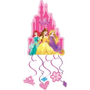 Piñata les Princesses Disney