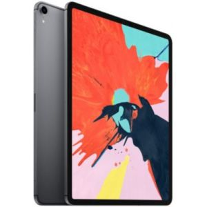 "Apple IPad Pro (2018) 12,9"" - 64 Go - WiFi + Cellular - MTHJ2NF/A - Gris Sidéral"