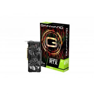 Gainward 426018336-4269 carte graphique GeForce RTX 2070 8 Go GDDR6
