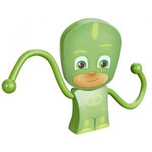 Worlds Apart Pyjamasques Gluglu -Lampe et veilleuse GoGlow Hero avec bras flexibles