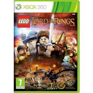 LEGO : Le Seigneur des Anneaux [XBOX360]