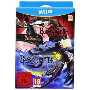 Image de Bayonetta + Bayonetta 2 [Wii U]