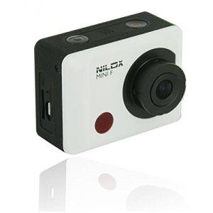 Nilox 13NXAKCO00001 Action MINI  - Action Camera 1080 pixels 2.07 Mpix