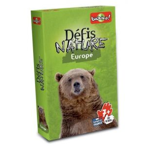 Bioviva Défis Nature : Europe