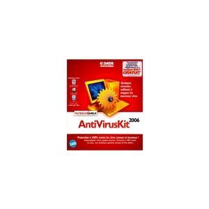 AntiVirus Kit 2006 [Windows]