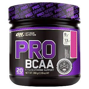 Optimum nutrition Pro BCAA 390 g Peach Mango