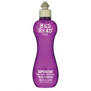 Tigi Bed Head Superstar - Lotion thermo-protectrice volumatrice