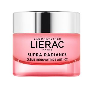 Lierac Supra Radiance - Crème rénovatrice Anti-Ox
