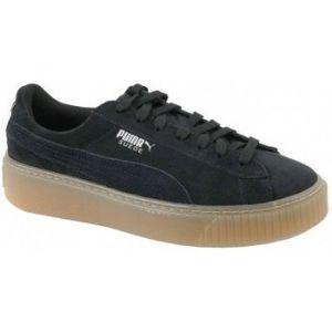 Puma Chaussures enfant Platform Jewel J Noir - Taille 37,39,38 1/2