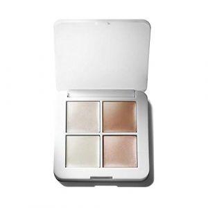 RMS Beauty Palette Luminizer X Quad - Palette Enlumineurs