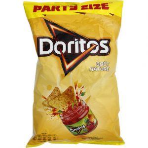 Doritos Nature - Le paquet de 250g