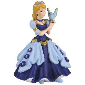 Papo Figurine Princesse à l'oiseau