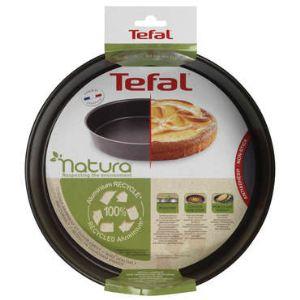 Tefal J0332002 - Moule à manqué Natura en aluminium (26 cm)