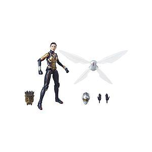 Hasbro Figurine Marvel Legends 15 cm - Ant-Man et la Guêpe - Marvel's Wasp