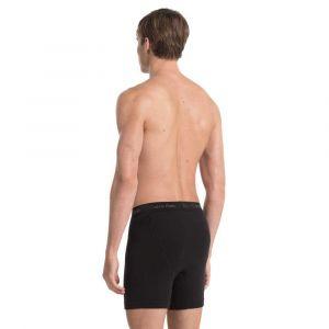 Calvin Klein Underwear - Boxer - Uni - Homme - Noir - FR : Medium