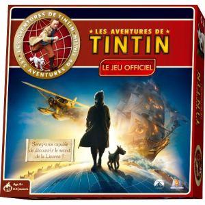 Image de Tactic Tintin Le secret de la licorne