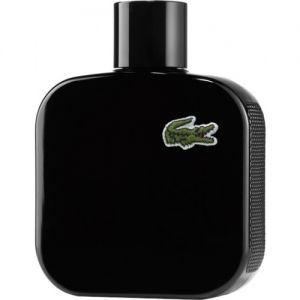 Lacoste L.12.12 Noir : Eau de toilette pour homme