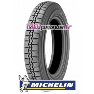 Michelin Pneu Collection X 145/80 R400 79 S Tube type