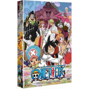 One Piece : Whole Cake Island - Vol. 1
