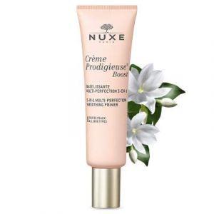Nuxe Base Lissante Multi-Perfection 5-en-1 Crème Prodigieuse Boost 30 ml