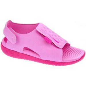 Nike Sandale Sunray Adjust 5 pour Bébé/Petit enfant - Rose - Taille 23.5 - Unisex