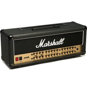 Marshall JVM410H - Tête à lampe