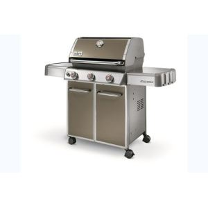 Weber Genesis E-310 - Barbecue à gaz 3 brûleurs