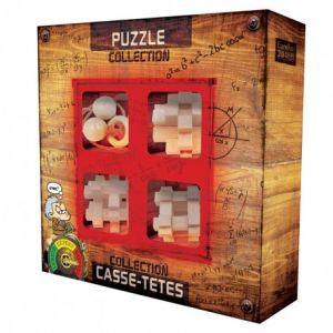 Eureka Puzzle Collection casse-têtes bois Extrème