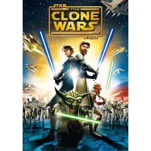 Star Wars : The Clone Wars - de Dave Filoni