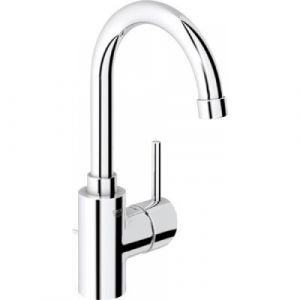 """Grohe 32629001 - Concetto mitigeur monocommande 1/2"""" lavabo taille L"""