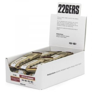 226ERS Evo Bar Superfood Protein - 24 x 50g - Bannane-Noisette-Maca