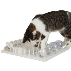 Trixie Plateau d'activités Fun Board pour chat