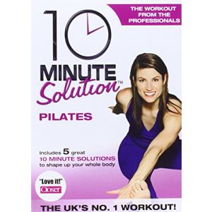 10 Minute Solution : Pilates