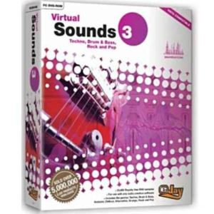 Virtual Sounds 3 [Windows]