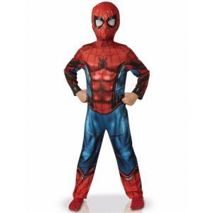 Rubie's Déguisement classique : Spiderman Homecoming : 7/8 ans