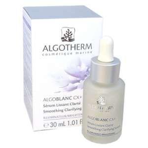 Algotherm AlgoBlanc - Sérum lissant clarté 30ml