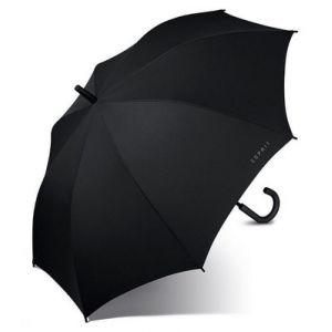 Esprit Parapluie Gents Long Ac Noir