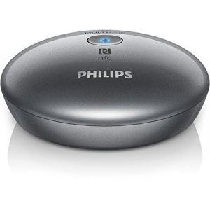 Philips AEA2700/12 - Récepteur Bluetooth aptX Multi-pair