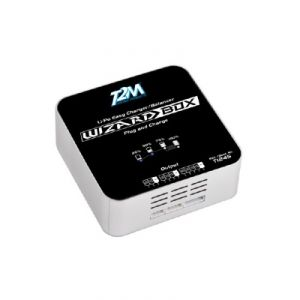 T2m T1245 - Chargeur Wizard Box 50W