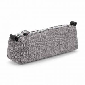 Kipling Trousse Freedom Jeans Grey gris